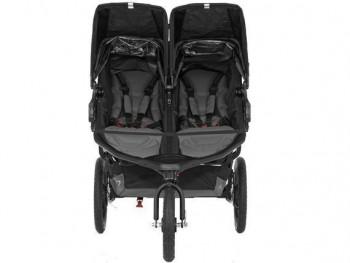 BOB Revolution Duallie Pro Stroller