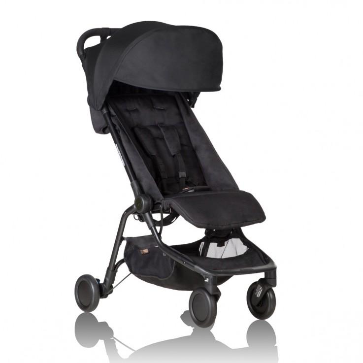 Nano Travel Stroller