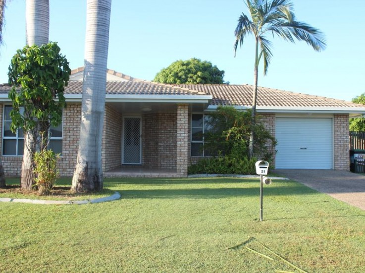 21 Lorne Court Beaconsfield @$360.00Week