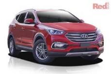 2017 Hyundai Santa Fe Active Wagon Vehic