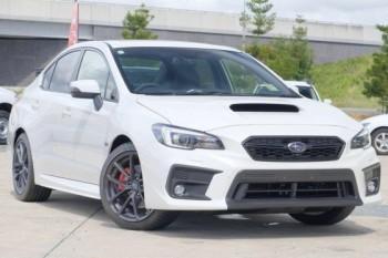 2017 MY18 Subaru WRX V1 Premium Sedan fo