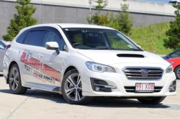 2017 MY18 Subaru Levorg V1 GT Wagon for