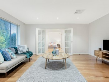 A Private Oasis of Effortless Living
