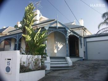 15 South Terrace @ $450 per week