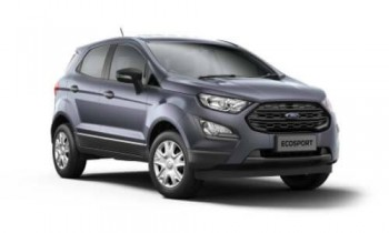 FORD ECOSPORT BL AMBIENTE WAGON FOR SAL