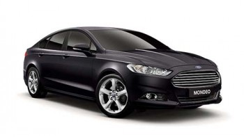 MY17.5 FORD MONDEO MD TREND HATCH HATCH
