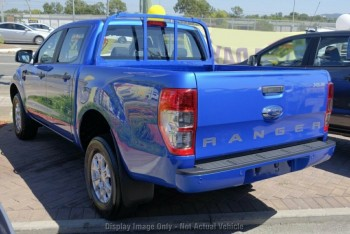 FORD RANGER PX MKII 4X4 XLS DOUBLE CAB