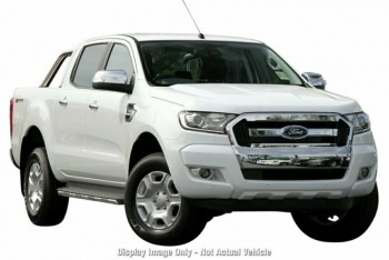 FORD RANGER PX MKII 4X2 XLT DOUBLE CAB