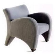 Vogue armchair