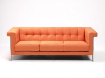 Mies lounge