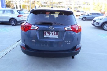 2014 Toyota RAV4 Cruiser Wagon For Sale