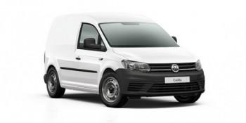 2017 MY18 Volkswagen Caddy Van SWB Van V