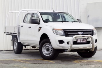 2014 Ford Ranger PX XL Utility for sale
