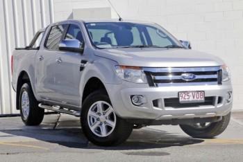 2014 Ford Ranger PX XLT Utility for sale