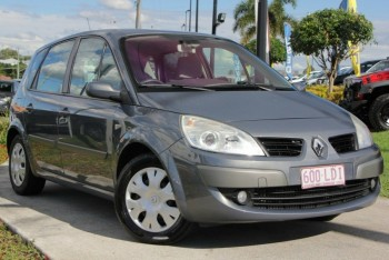 2007 Renault Scenic Expression