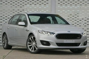 2015 FORD FALCON XR6 FG X ne ...
