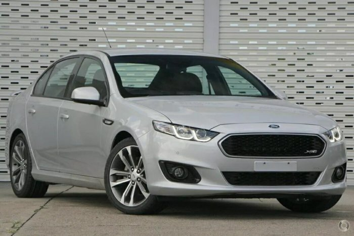 2015 FORD FALCON XR6 FG X near Newstead