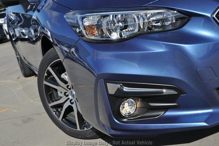 2018 SUBARU IMPREZA 2.0I-L CVT AWD G5 MY