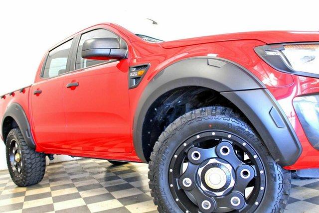 2013 Ford Ranger PX XL 2.2 HI-Rider (4x2