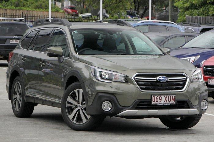 2017 SUBARU OUTBACK 3.6R CVT AWD B6A MY1