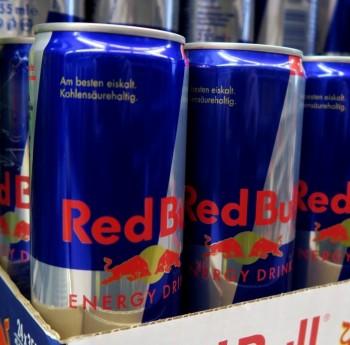 austria Original Red Bulls Energy Drink