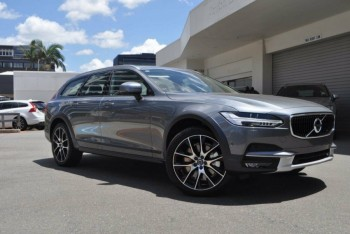 2017 Volvo V90 Cross Country D5 Inscript