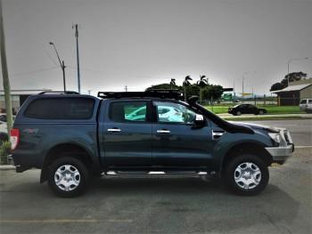 2012 Ford Ranger XLT 3.2 (4X4) PX