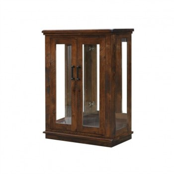 CARLTON DISPLAY CABINET