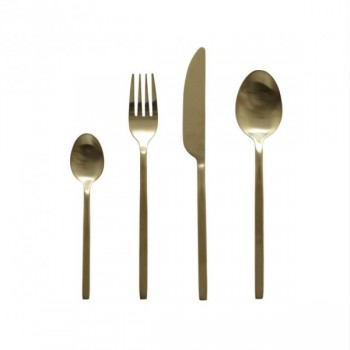 CHIP 16 CUTLERY SET