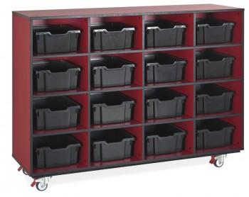 Mobile Storage Porter Type A