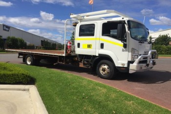Isuzu FRR500 FRRED D11
