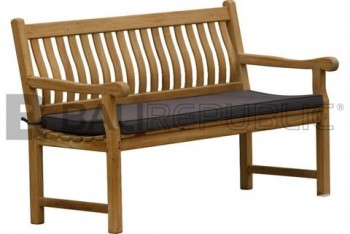 BALI OUTDOOR BENCH SEAT 150