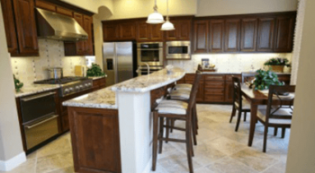 Practical and Affordable Kitchen Renovat