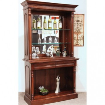 DONOVAN DRINKS CABINET
