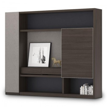 Mason Display Cabinet - 240 x 200cm