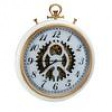 ADKISSON POCKET WALL CLOCK