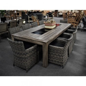 Oceanwood Outdoor 2900 Table
