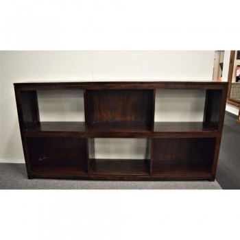 Sumo Low Display Cabinet - Medium