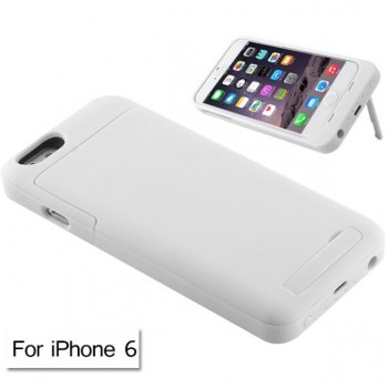 Charger Case 4.7 iPhone 6 White