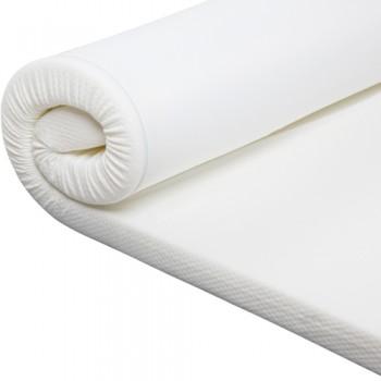 A Memory Foam Mattress Topper Single