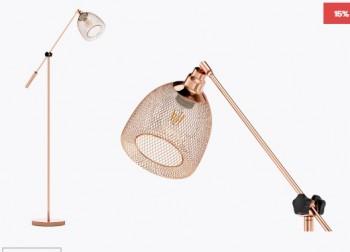 Virgo Floor Lamp