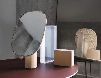 MIMIC MIRROR NUDE BY NORMAL STUDIO