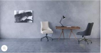 Zoe Office Chair