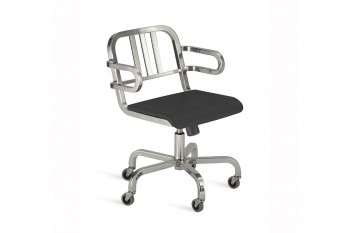 Nine-0 Swivel Chair
