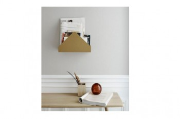 Kuvert Shelf