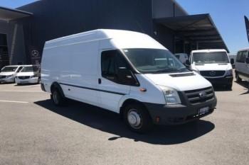 Ford Transit 140 T460