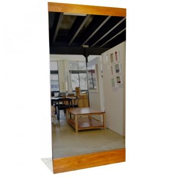 Haus Floor Standing Mirror