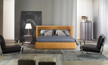 Jersey bed