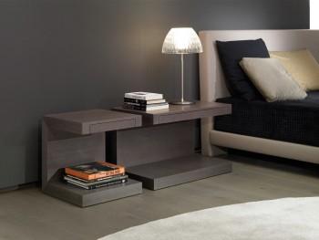 Bergen Bedside table