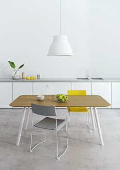Layers Dining Table